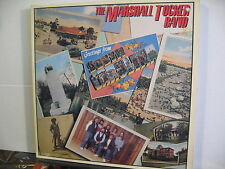 Marshall Tucker Band-Greetings from S Carolina- Vinyl Lp - Free UK Post