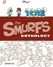 The Smurfs Anthology Ser.: The Smurfs Anthology #2 2 by Peyo (2013, Hardcover)