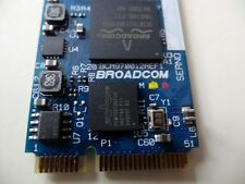 Broadcom BCM70010 BCM70012 Crystal HD Decoder Mini PCIE Card AW-VD904 - HD02