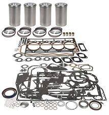 CASE 207D CID DIESEL INFRAME ENGINE KIT - 450B 455B 580B 580C 580D