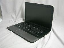 """HP 255 G1 A4-5000 1.5GHz QC 4GB 320GB 15.6"""" Win 8 Laptop"""