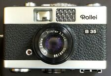 Rollei B35 Excellent Condition !! Made in Germany