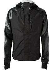 New Mens Puma Miharayasuhiro Mihara Black Python Technical Performance Jacket L