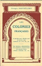 PROJET ? COUVERTURE DE LIVRE GEORGES BATHELEMY JEAN KERHOR VERS 1920