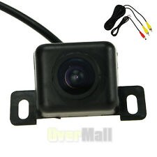 170°CMOS Anti Fog Night Vision Waterproof Car Rear View Reverse Backup Camera