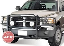 05-2012 Dodge Dakota Grille Grill  Brush Bumper Guard Push Crash Bar Black