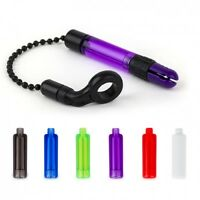 Fox Black Label Silk and Ball Clip Bobbins - Various Colours Available