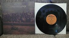 NEIL YOUNG Time Fades Away LP + Poster Reprise Records MS 2151 Top Load 1973