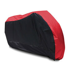 XXL Motorcycle Cover Fit Harley Davidson Softail Standard FXST/Fat Boy FLSTF