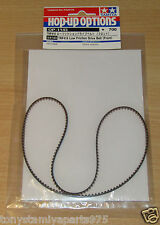 Tamiya 54143 TRF416 Low Friction Drive Belt (Front) (TRF416 WE/TRF416x), NIP