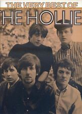 THE HOLLIES the very best of US EX LP