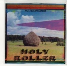 (DK618) Holy Roller, Thao & The Get Down Stay Down - 2012 DJ CD