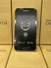 N/O Samsung Galaxy S5 G900V Copper Gold 16GB - Verizon PagePlus Straight Talk
