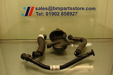 GENUINE BMW E87 E90 N46 ENGINE CRANKCASE VALVE OIL SEPARATOR KIT  11617526654
