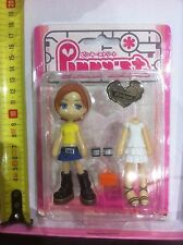 PINKY STREET  BABY SUE POUPEE JAPON ANIME MANGA COMME POLLY POCKET