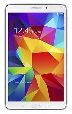 Samsung Galaxy Tab 4 SM-T330N 16GB, Wi-Fi, 8in - White Used Tablet Bad ESN