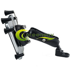Motorcycle Bike MTB Bicycle Rearview Mirror Mount Universal X-Grip Phone Holder