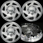 "Set of 4 FORD F150 Bronco Ranger 15"" Hub Caps 5 Lug Wheel Rim Covers Center Hubs"