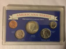 American Series Presidents Collection (5 coins)