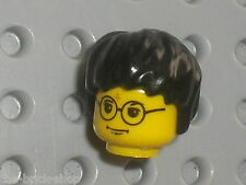 Cheveux LEGO Harry Potter Minifig hair ref 40233 / Set 4730 4728 4708 4709 4704