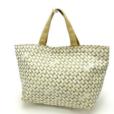 Auth Anteprima Tote Bag Ribbon Womens used J5011