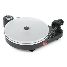Pro-Ject RPM 5 Carbon Plattenspieler (Schwarz) incl. Ortofon Quintet Red NEU!