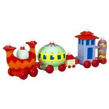 In The Night Garden Ninky Nonk Vehicle Train Pull Along