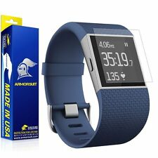 ArmorSuit Fitbit Surge Fitness Superwatch Matte Screen Protector [2 Pack] NEW!