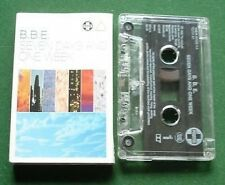 B.B.E. Seven Days and One Week Cassette Tape Single - TESTED
