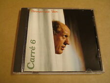 CD / HERMAN VAN VEEN - CARRÉ 6