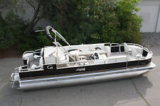 New 24  fish and fun Grand Island pontoon boat