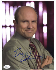 ENRICO COLANTONI Signed 8X10 Color Photo with a JSA (James Spence) COA