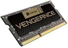Corsair Vengeance 8GB 1X8GB Memory Module DDR3 1600MHz PC3-12800 SO-DIMM Laptop