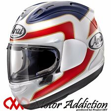 New Arai RX-7X SPENCER30th Motorcycle Full Face Helmet XS, S, M, L, XL