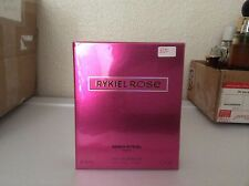 Woman 1.6fl.oz Rykiel Rose By Sonia Rykiel Women Perfume EDP Spray 1.7 oz 50ml