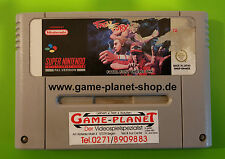 Fatal Fury Kampspiel Pal Super Nintendo SNES Modul Sammlung by Game-Planet-shop
