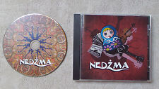 "CD AUDIO MUSIQUE INT / NEDJMA ""NEDZMA"" CD ALBUM 8T CHANSON SLAVE"
