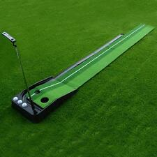 Professional Practice Golf Putting Green System Indoor/outdoor Training Mats
