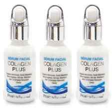Sérum facial Colagen Plus 3x50= 150ml PRISMA Colageno Gaba Ac Hialuronico