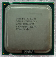Intel Core 2 Duo E7200 CPU SLAPC 2.53GHz 3MB 1066MHz Dual-Core Desktop Proc