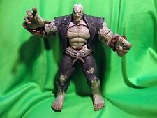 DC Collectibles SOLOMON GRUNDY Batman Arkham City Deluxe Action Figure Direct