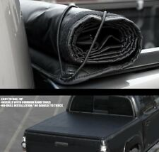 95-04 TOYOTA TACOMA/89-94 PICKUP (STD/EXT CAB) 6' BED TONNEAU COVER (ROLL UP)