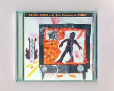 Frank ZAPPA - Zappa Picks by J. Fishman of Phis - CD -  MUS
