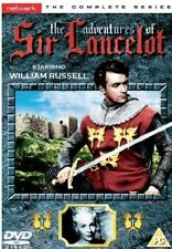 THE ADVENTURES OF SIR LANCELOT complete series box set. New sealed DVD