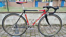 Bici da corsa Alan R 303 carbonio road bike carbon Campagnolo Record 8 speed 52