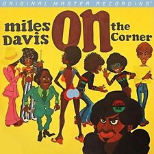 On The Corner - Miles Davis (2016, SACD NEUF)