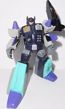 Transformers pvc GIGATRON POWERMASTER color heroes of cybertron SCF complete