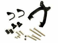 Powermadd - 34252 - Handguard Universal Mounting Kit, Motorcycle/ATV`