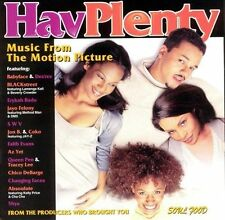 Hav Plenty: Music From The Motion Picture 1998 by Lisa Coleman; Wendy Melvoin; V