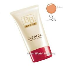 Cezanne BB Cream 02 Ochre All-in-one Foundation SPF 23 PA++  Japan